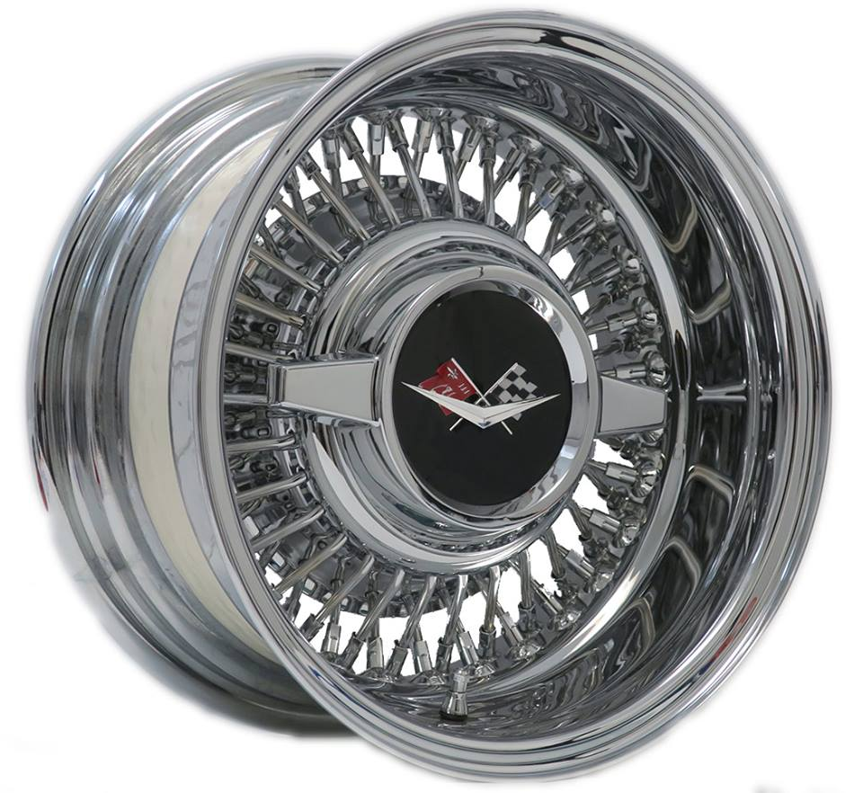Trueray Wire Wheels Truespoke
