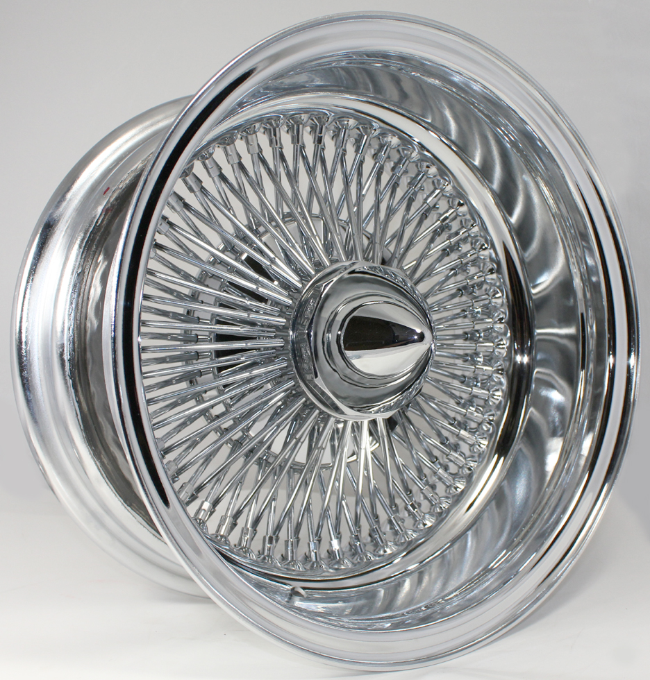Find great deals on eBay for Spoke Rims in Wheels. Shop with confidence.