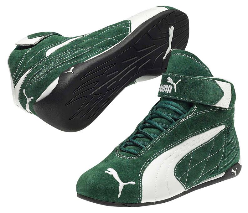 scarpe puma goodyear