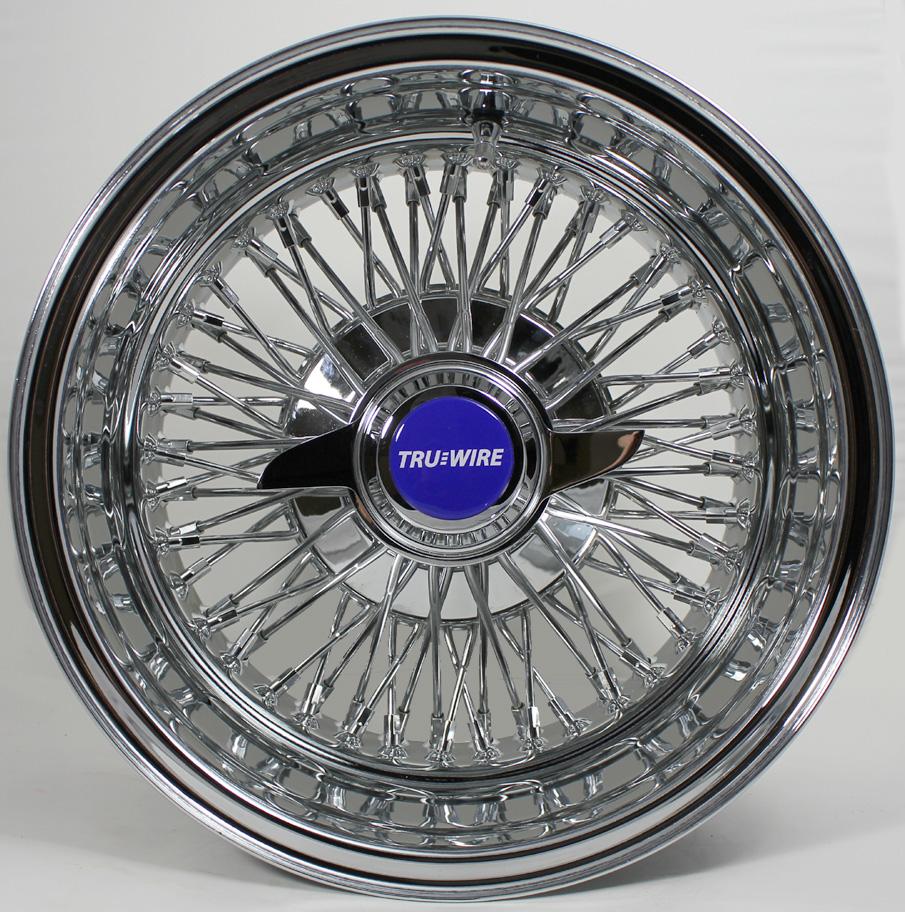 Wire Wheels: Wire Wheels Lowrider